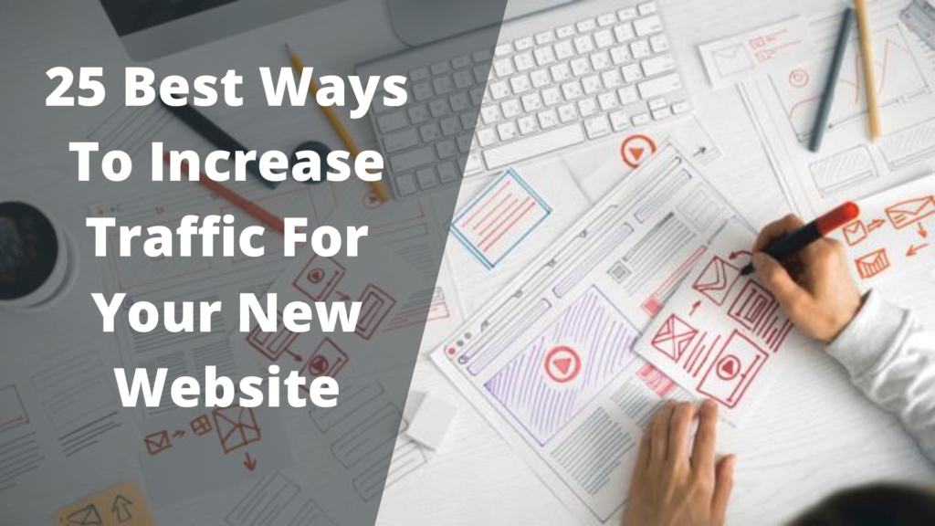 Get free traffic to website or blog