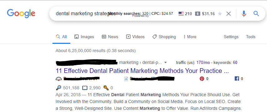 if you want to know that how digital marketing for a dental practice works & how digital marketing for dentists can help them get more appointments- do read the article.