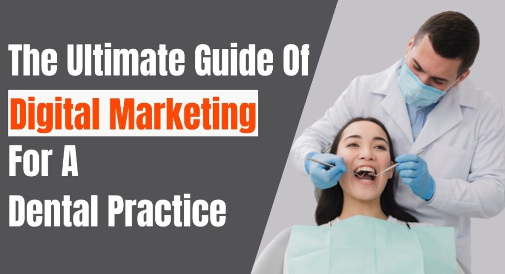 Digital Marketing for Dental Practice Authored by Arpit Vishwakarma