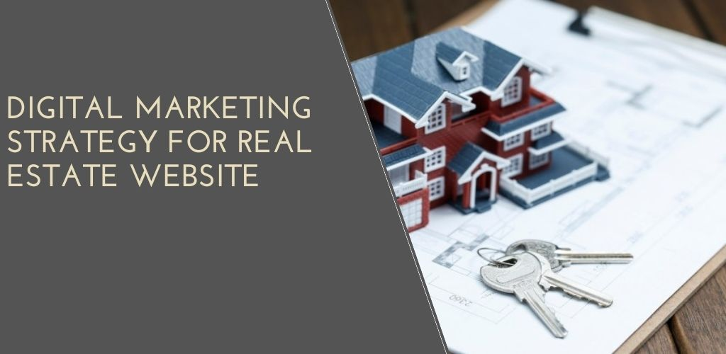 seo strategy for real state website