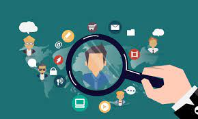 digital marketing agency target audience