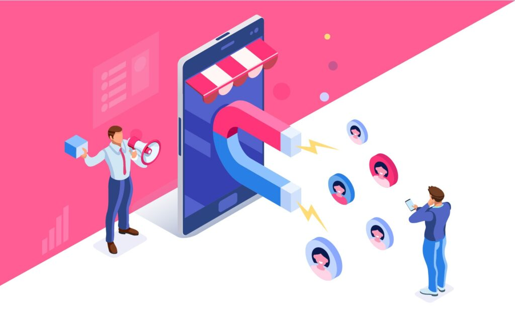 360 degree marketing campaign examples